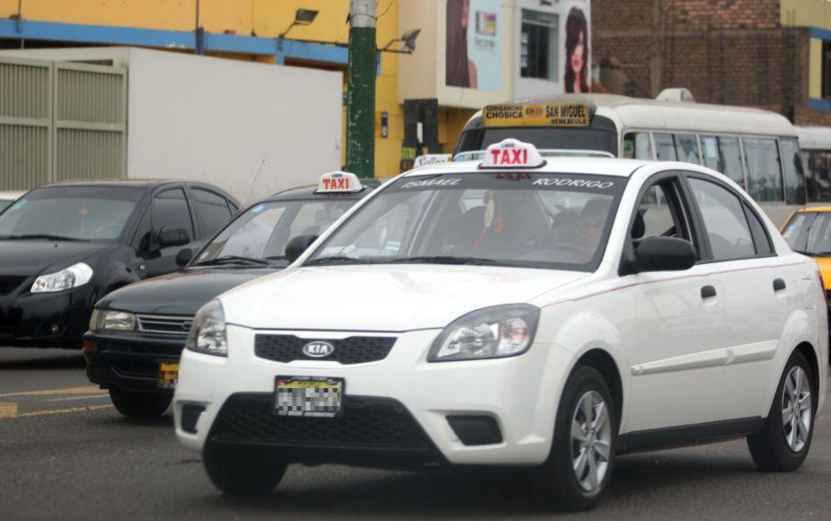 Llega a Lima el app de servicio de taxi en el que tú pones el precio