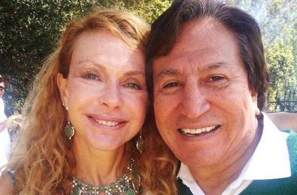 PJ dicta 18 meses de prisión preventiva contra Toledo y Karp
