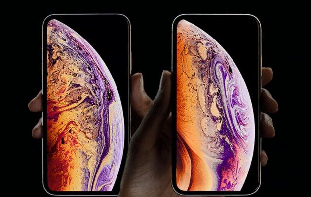 IPhone XS: conoce los precios de los nuevos dispositivos de Apple