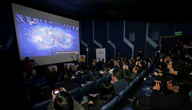 Ceremonia de apertura de Lima 2019 busca deslumbrar al mundo con naturaleza y cultura del Perú