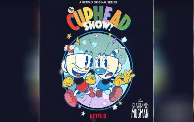 'Cuphead' anuncia que tendrá su propia serie animada en Netflix