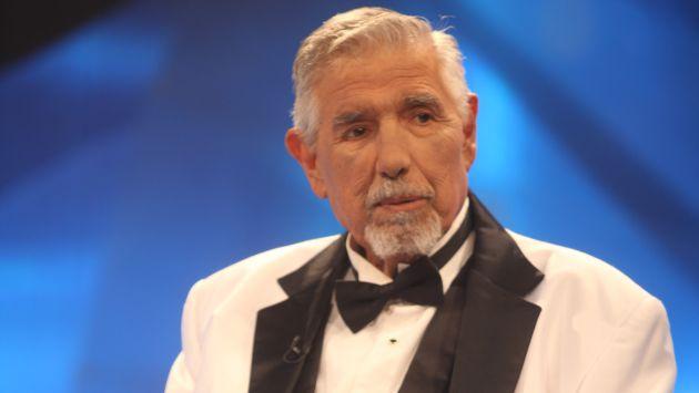 Rubén Aguirre continúa peleando con sus ex compañeros de set. (USI)