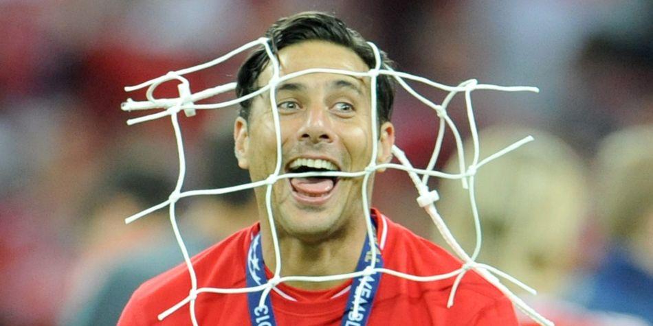 Claudio Pizarro dedicó emotivo mensaje a Bayern Munich por el aniversario del club