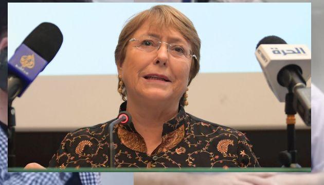 Bachelet visitará Venezuela la próxima semana para para reunirse con Maduro y Guaidó