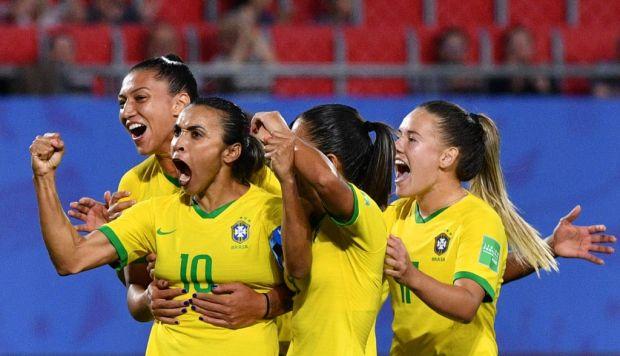 Mundial femenino 2019: así se disputarán los octavos de final del certamen