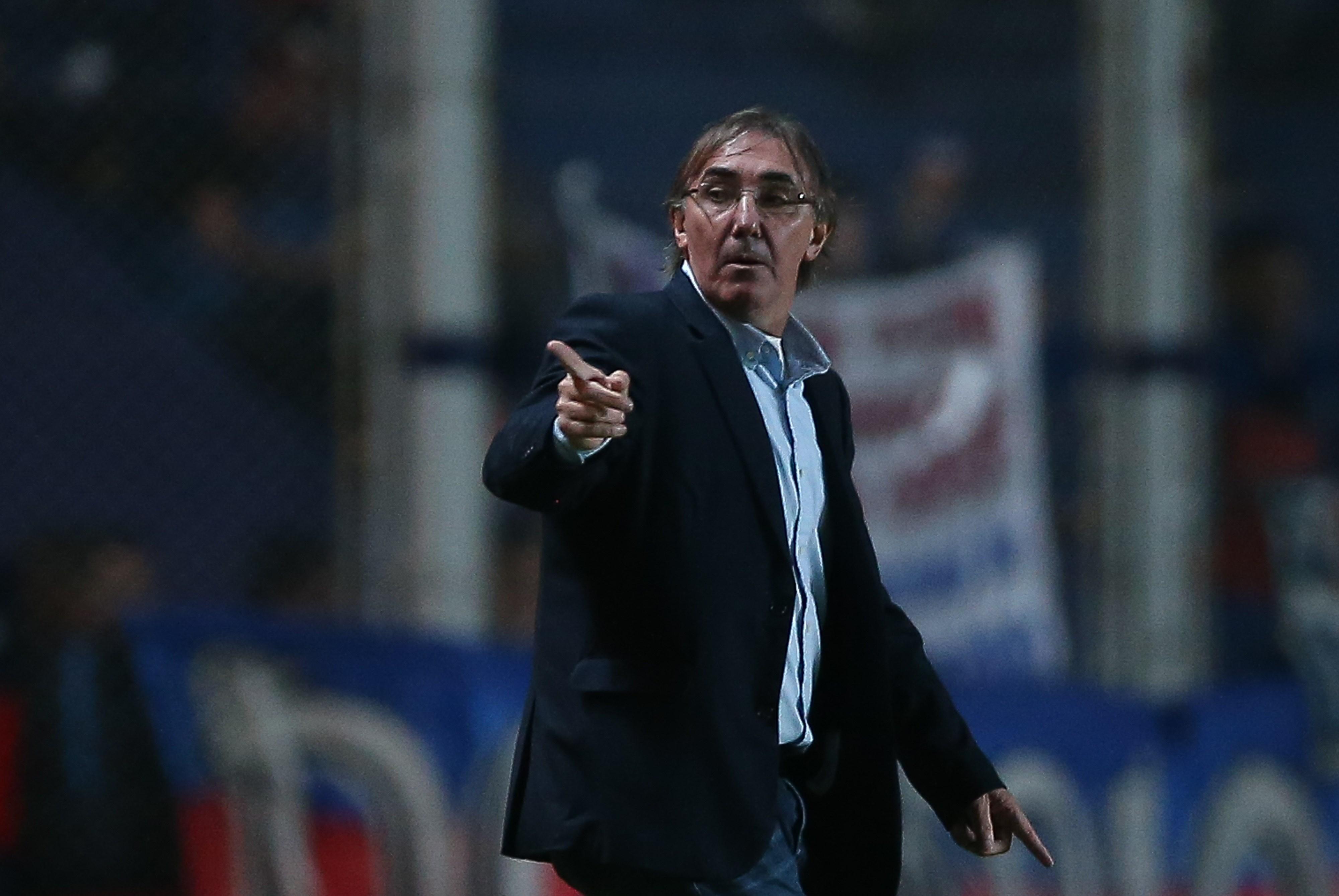 Melgar: Jorge Pautasso renunció al cargo tras escandalosa goleada en Copa Sudamericana