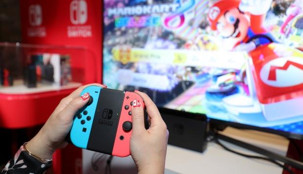 Nintendo lanzará una versión más barata de su consola Switch en otoño