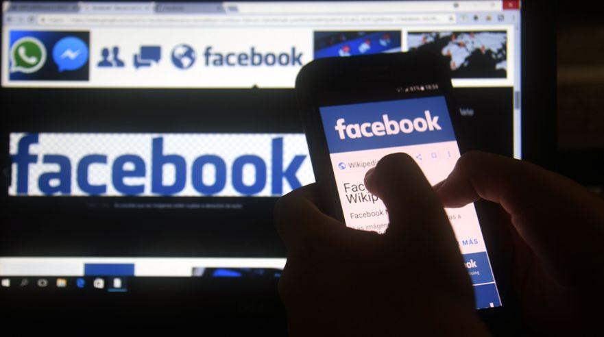El uso de Facebook cae en EE.UU. a medida que la red controla más su contenido