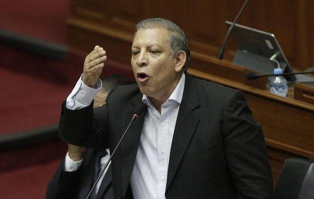 Frente Amplio planifica nueva denuncia constitucional contra Pedro Chávarry