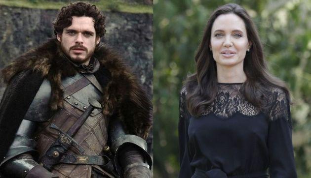 "'Robb Stark' negocia unirse a Angelina Jolie en ""The Eternals"" de Marvel Studios"