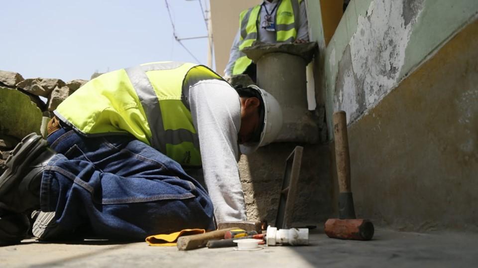 Sedapal informó que Lima y Callao perdieron más de 140 mil litros de agua por robo de medidores
