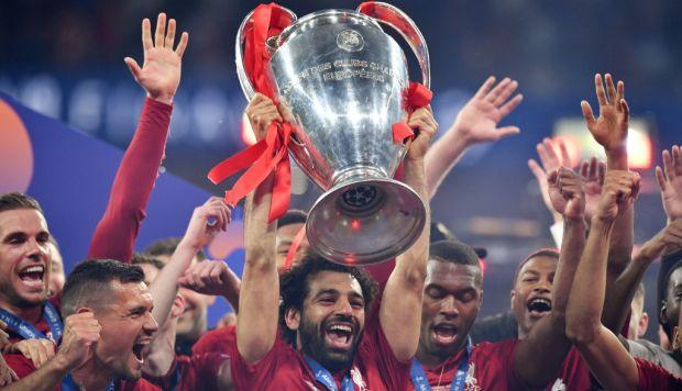 Salah reveló su fuente de inspiración para redimirse con Liverpool en la Champions