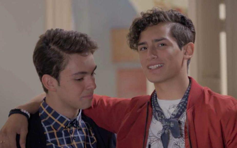 'Aristemo' es tendencia a un día del estreno de su serie en Televisa