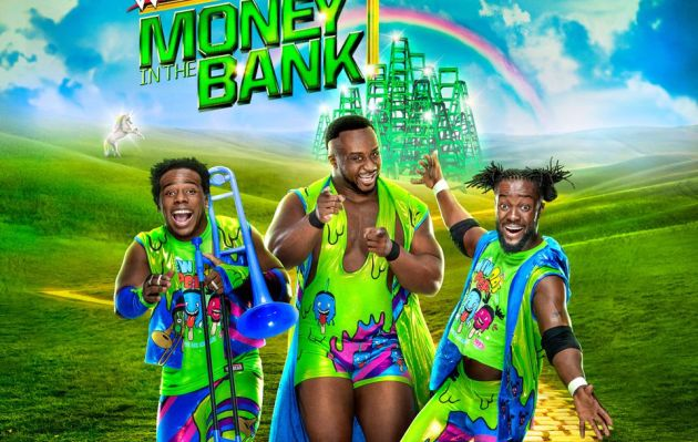WWE Money in the Bank: fecha, hora y canal del evento de lucha libre