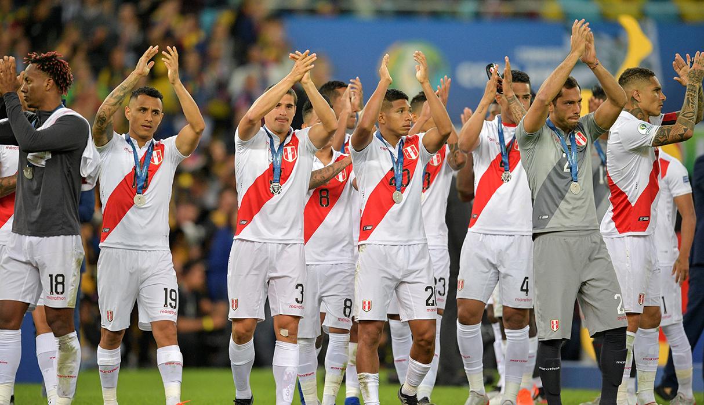 Selección peruana subiría dos puestos en el próximo ranking FIFA según Mister Chip