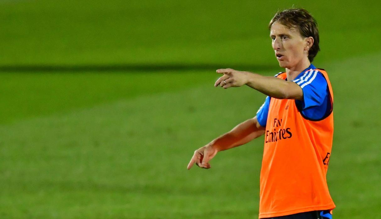 Milan tiene interés en Luka Modric, informa la prensa española