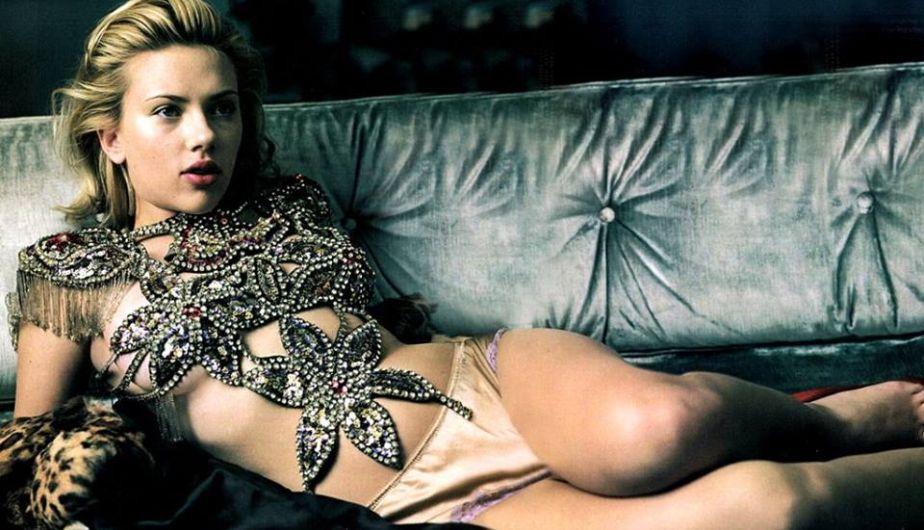 Hollywood: esta es la lista de famosas hackeadas para filtrar fotos íntimas