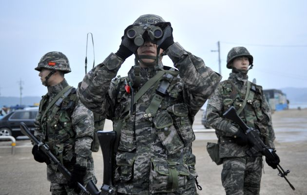 Corea del Norte le da ultimátum a Corea del Sur