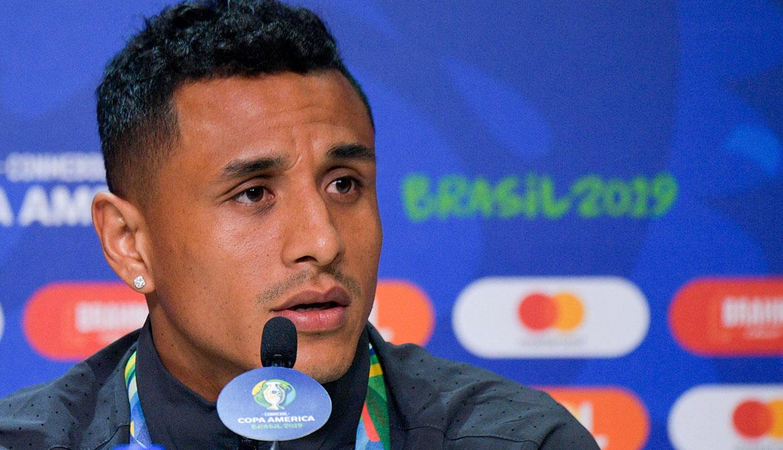 Perú vs. Brasil: Yoshimar Yotún celebra regreso de la bicolor al 'alto nivel'