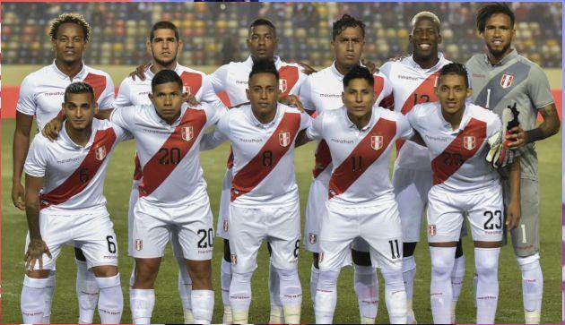 Selección Peruana: apostar por una victoria ante la 'Canarinha' paga casi 10 veces
