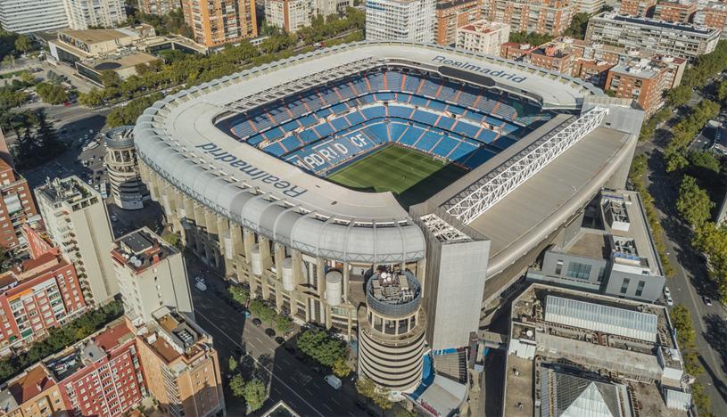 Real Madrid vs. Barcelona: tres datos poco conocidos del estadio Santiago Bernabéu | FOTOS