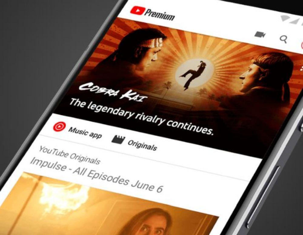Si accedes a Premium, tendrás acceso a la biblioteca completa del contenido original de YouTube es decir más de 50 millones de videos, canciones y más. (Foto: Difusión)