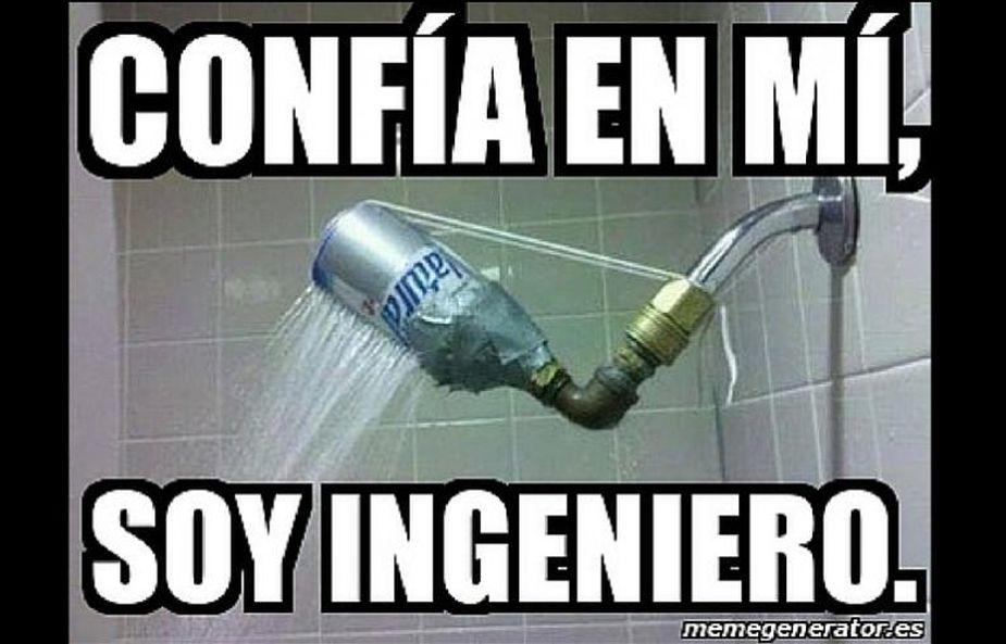 Día del Ingeniero en Perú: los mejores memes para esta fecha