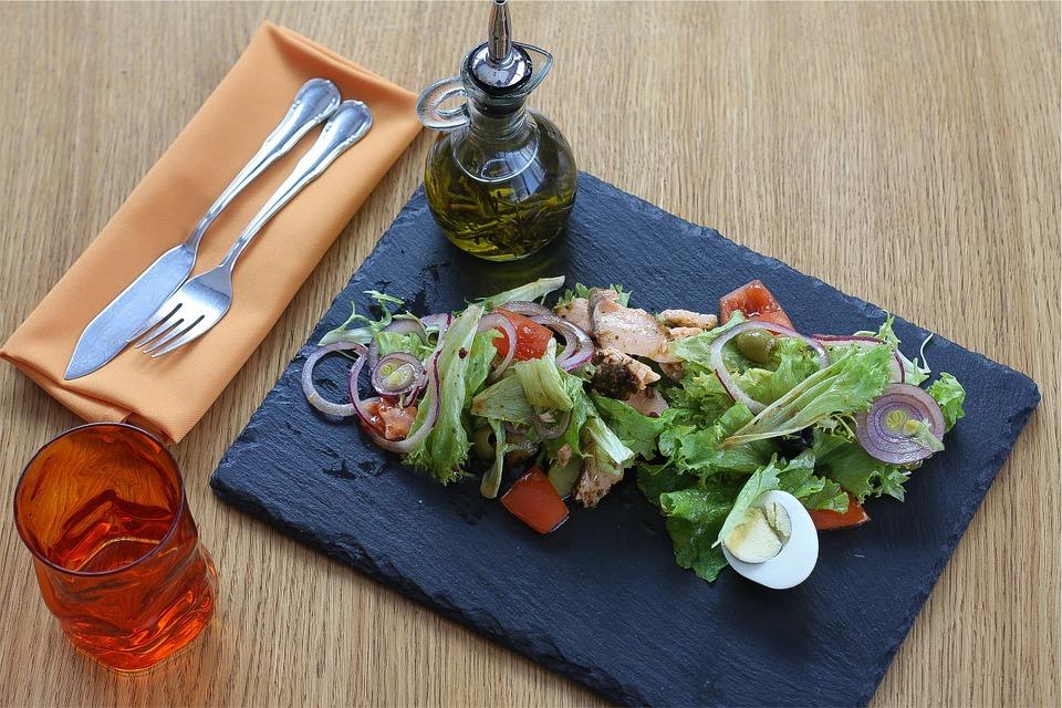 Conoce los beneficios de la saludable dieta mediterránea