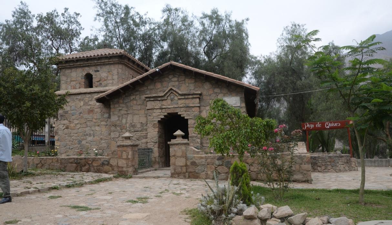 Santa Rosa de Quives, el destino perfecto para relajarte y practicar deportes de aventura