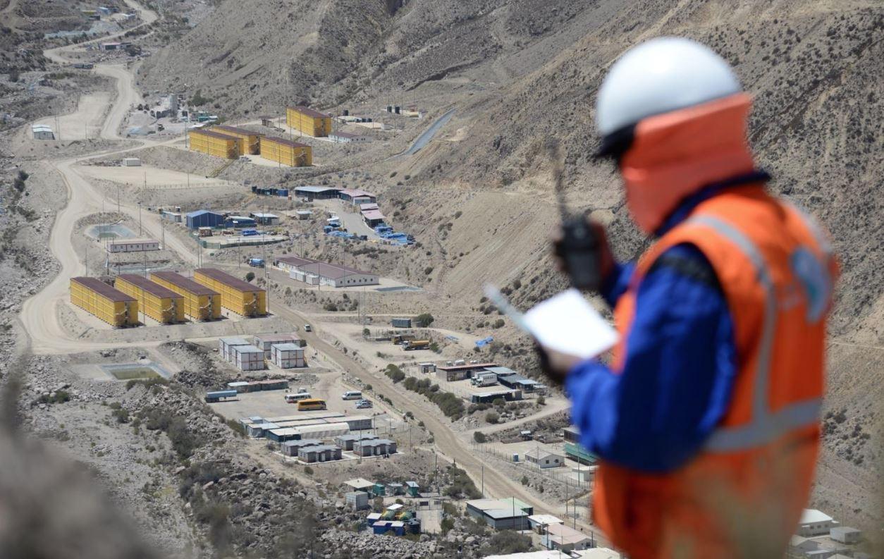 """Las operaciones mineras """"remotas y confinadas"""" sí están permitidas ..."""