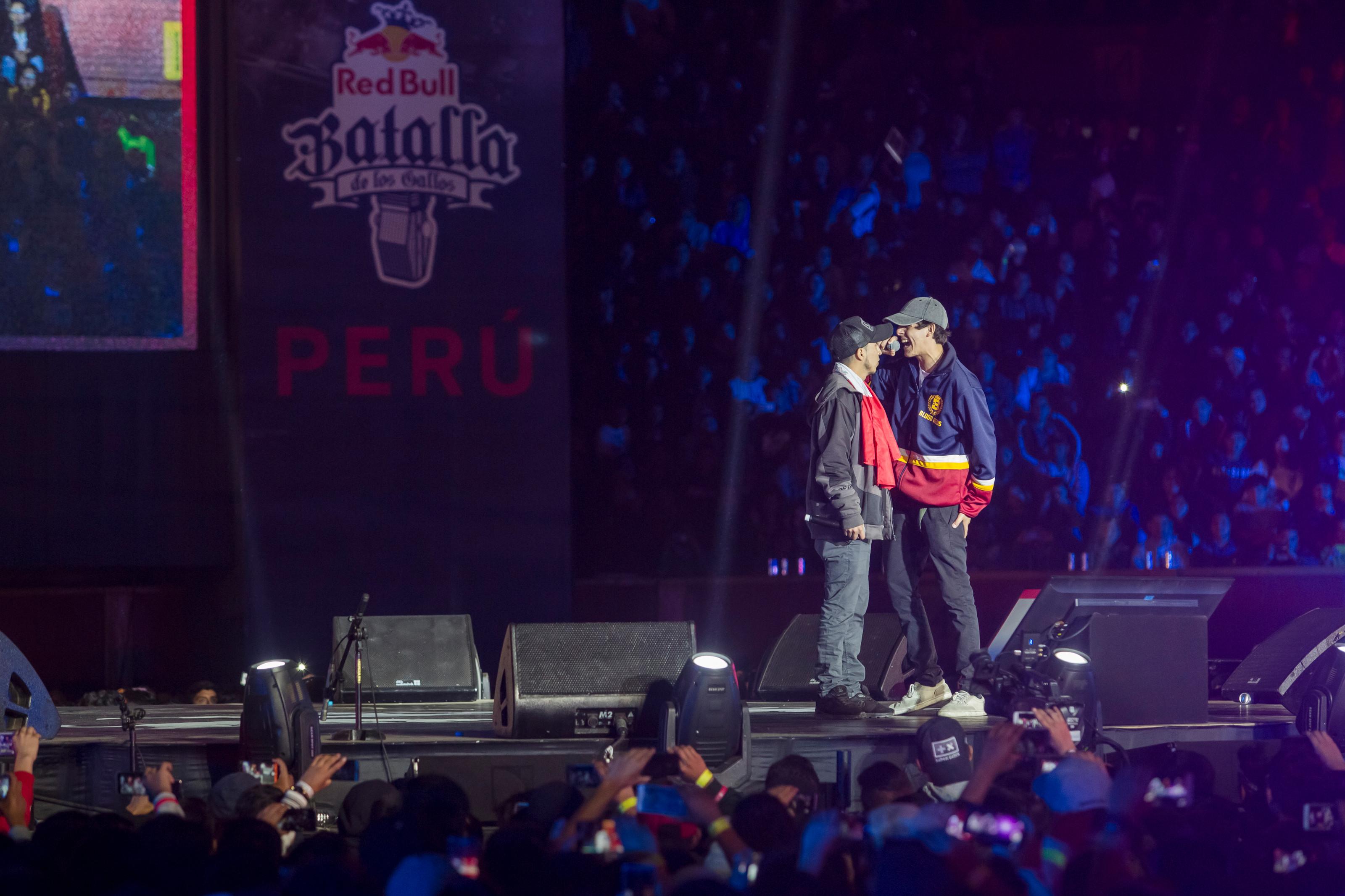 FMS Perú es una realidad: se confirma la liga de freestyle en nuestro país