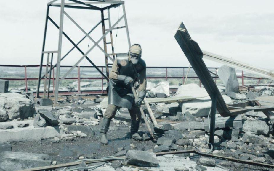 Chernobyl: dónde y cuándo ver el episodio final