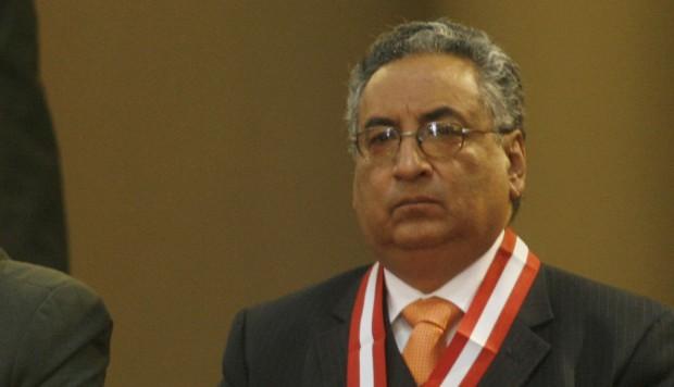 Devolución de S/ 524 millones a Odebrecht dependerá del informe de fiscalía, según el Poder Judicial