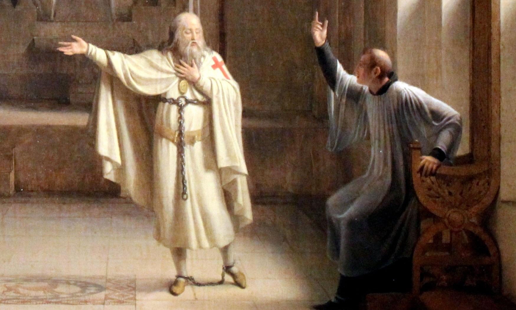 Viernes 13: ¿Cuál es el origen de la creencia en la 'mala