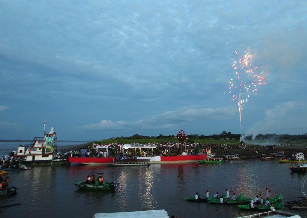 Hoy se celebra en todo el Perú la fiesta de San Juan Bautista