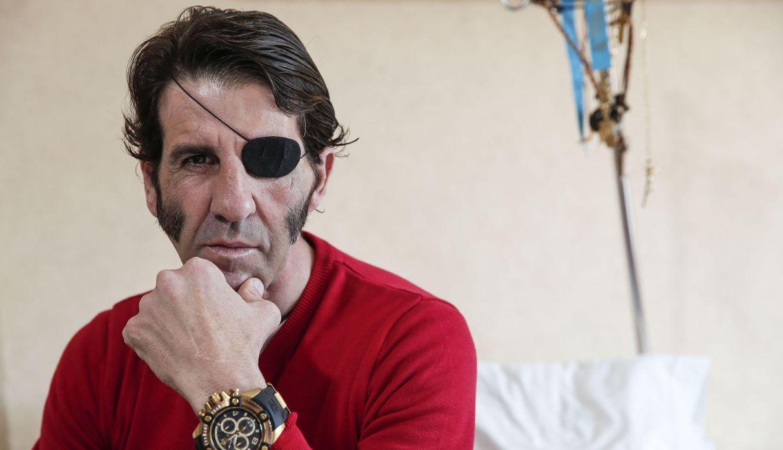 España: Torero Padilla es operado tras empeorar de las lesiones de la cornada de 2011