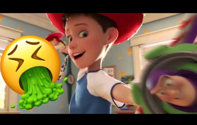 Toy Story 4: inesperado cambio de apariencia de Andy genera reacciones en redes sociales