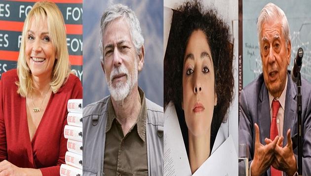 Hay Festival 2018: La lista completa de invitados para la cuarta edición en Arequipa