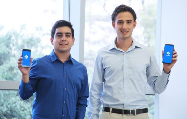 Wabu, el app peruana dirigida a los universitarios