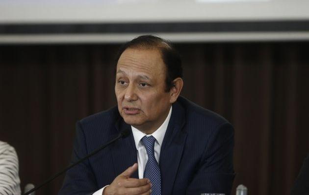 Defensoría solicitará protección para periodista que denunció a Yonhy Lescano