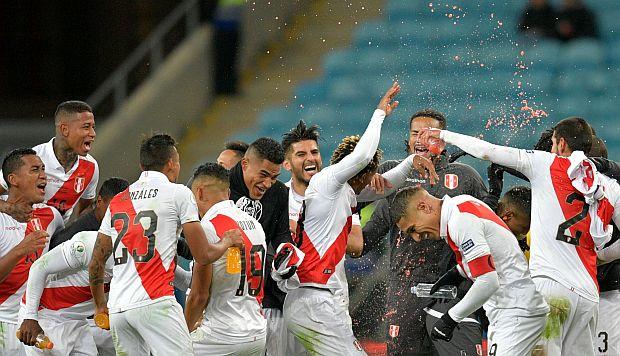 Selección peruana: ¿Cuánto dinero recibirá la Blanquirroja si gana la Copa América?