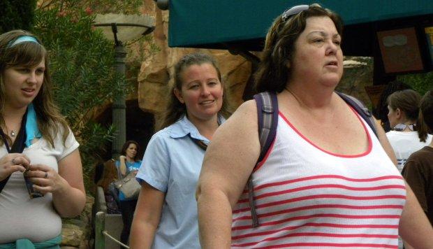 Brecha de género en obesidad: Las chilenas son un 8 % más obesas que hombres