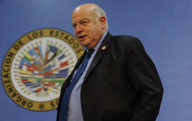 Paraguay se alista para la Asamblea General de la OEA