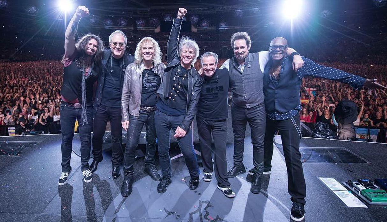 """""""Bon Jovi, disculpa a nuestro público"""", por Vanessa Cruzado"""