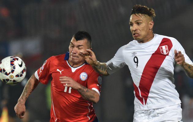 Perú vs. Chile: revive los últimos tres Clásicos del Pacífico en Copa América | VIDEO