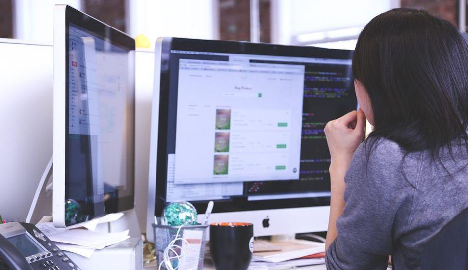 Las habilidades duras se adquieren con la asistencia a cursos. (Foto: Pixabay)