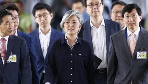 Seúl pide mantener diálogo con Pionyang tras cancelación de visita de Mike Pompeo