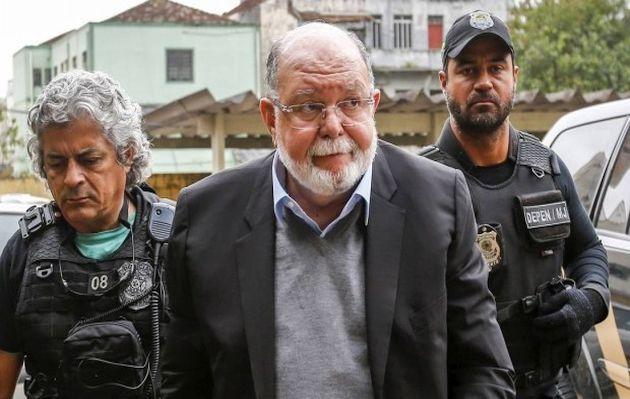 Caso OAS: fiscales del equipo especial iniciaron interrogatorio a Léo Pinheiro