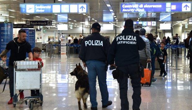 Italia: Detienen a 7 personas por intentar reorganizar la mafia siciliana