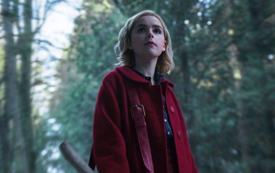 Kiernan Shipka, la nueva Sabrina, será protagonista de una película de Netflix | FOTOS